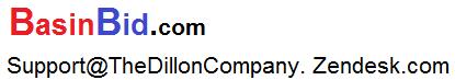 A Dillon Company  Logo